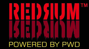 REDRUM BY PWD